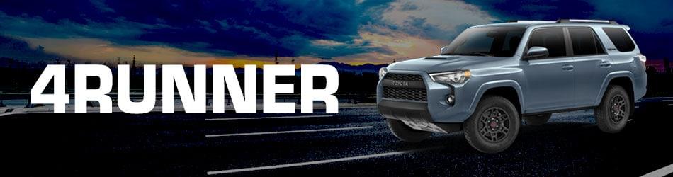 2018 Toyota 4Runner Review & Compare   Lemon Grove, CA
