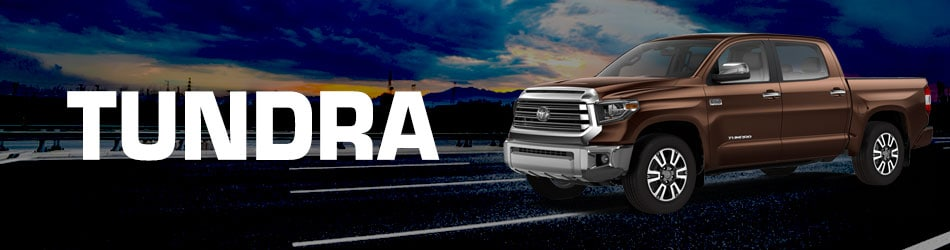 2019 Toyota Tundra Review and Comparison at Larry H. Miller Toyota Lemon Grove in Lemon Grove, CA
