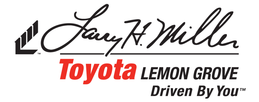 Larry H. Miller Toyota Lemon Grove