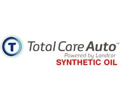 TCA Minor Service with Purchase of 3 Service Packages!