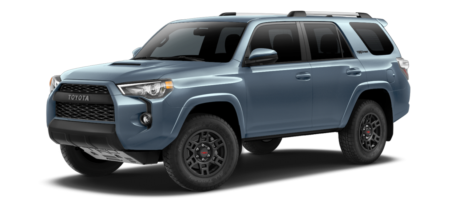 Review of 2018 Toyota 4Runner Here at Larry H Miller Toyota Lemon Grove near San Diego