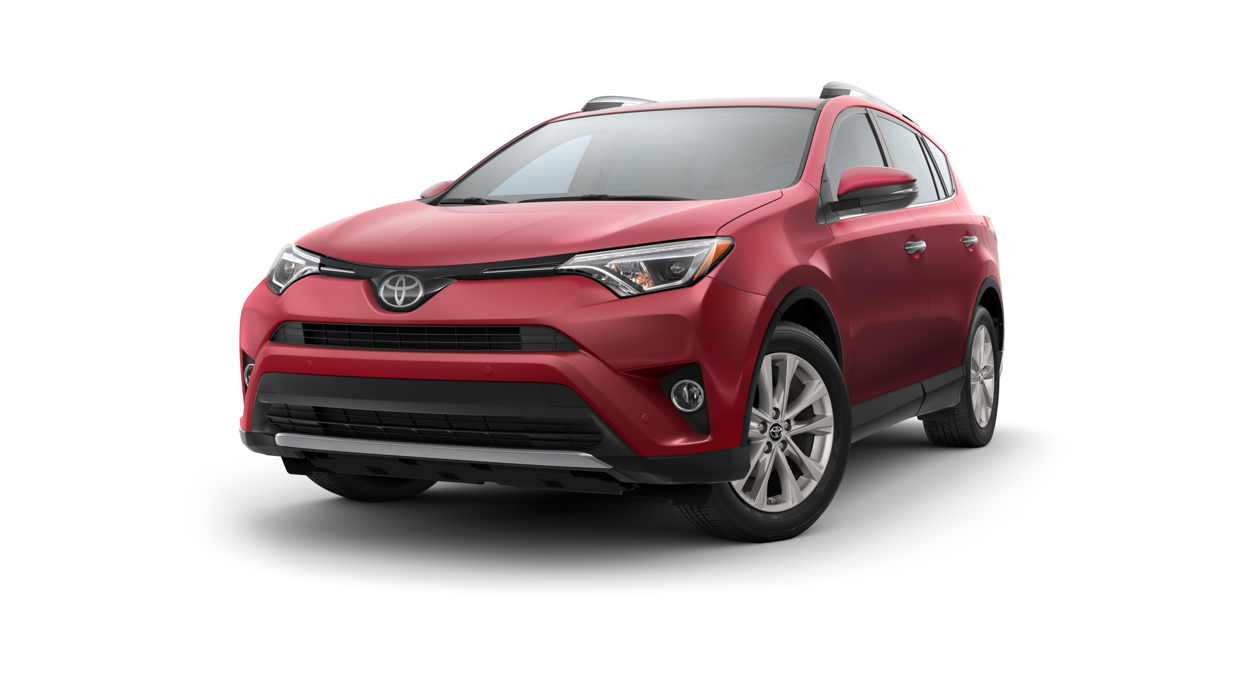 Review of 2018 Toyota Rav4 Here at Larry H Miller Toyota Lemon Grove near San Diego