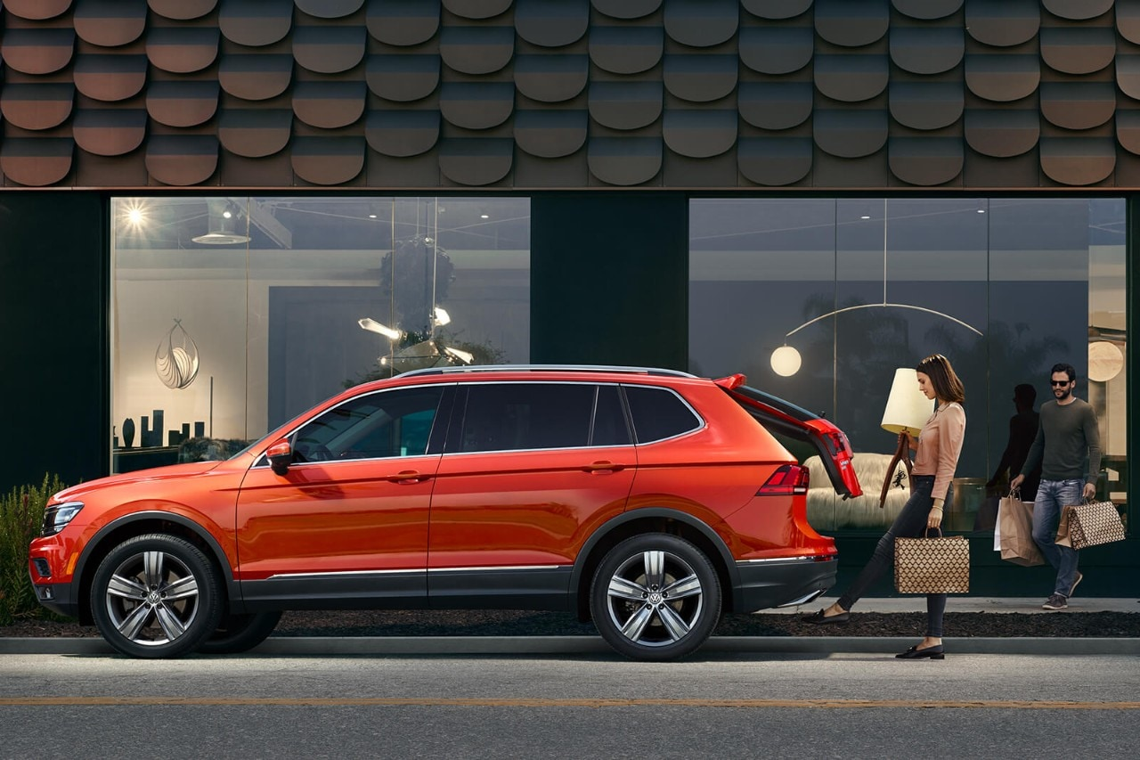 The Atlas vs. the All-New Tiguan: Which One is For You?