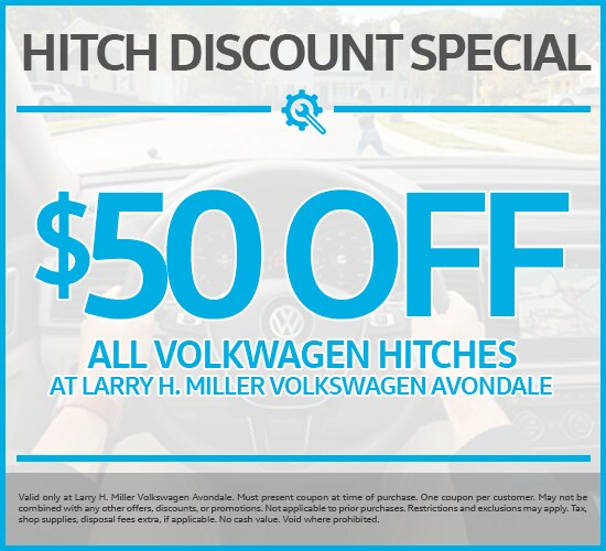 $50 Off All VW Hitches at Larry H. Miller Volkswagen Avondale.png