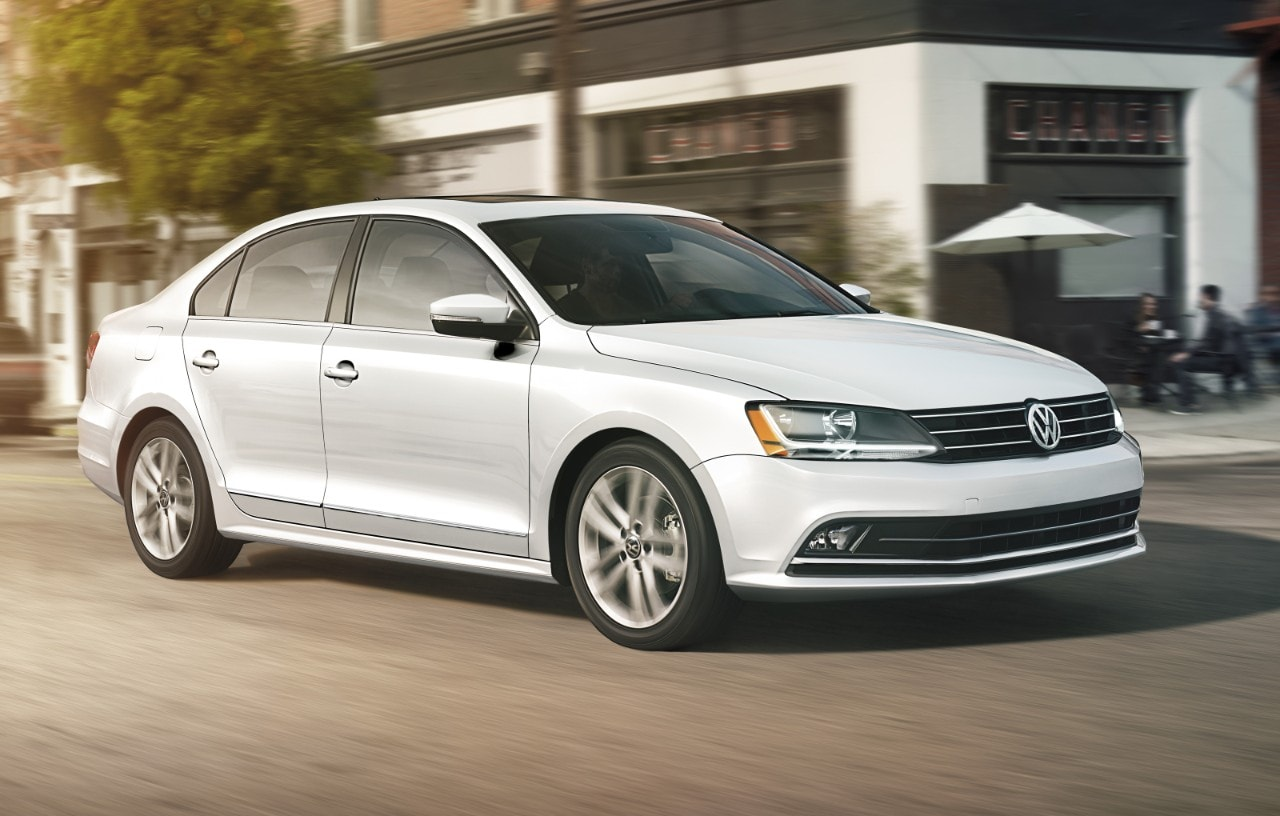 Why We Can't Get Enough of the Jetta