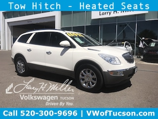 Bargain vehicle 2012 Buick Enclave Leather SUV for sale in Tucson, AZ