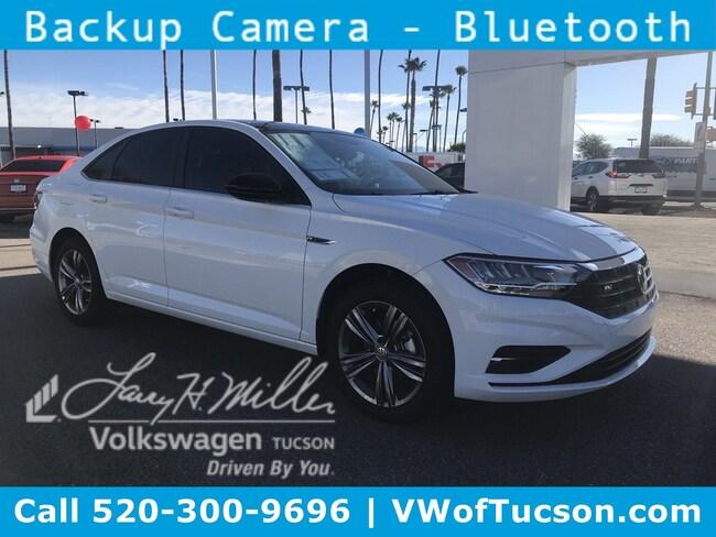 New Volkswagen 2019 Volkswagen Jetta 1.4T R-Line Sedan for sale in Tucson, AZ