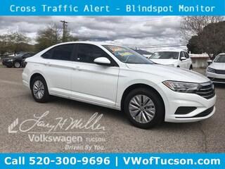 New Volkswagen 2019 Volkswagen Jetta 1.4T S Sedan for sale in Tucson, AZ