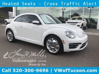 new volkswagen beetle for sale in tucson lease and finance specials. Black Bedroom Furniture Sets. Home Design Ideas
