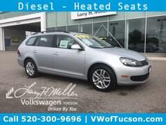 2012 Volkswagen Jetta SportWagen Wagon for sale near you in Tucson, AZ