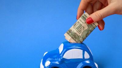 Spend & Save!