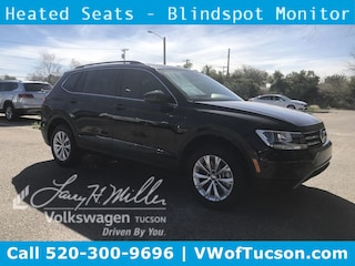 New Volkswagen Tiguan 2019 Volkswagen Tiguan 2.0T SE SUV for sale near you in Tucson, AZ