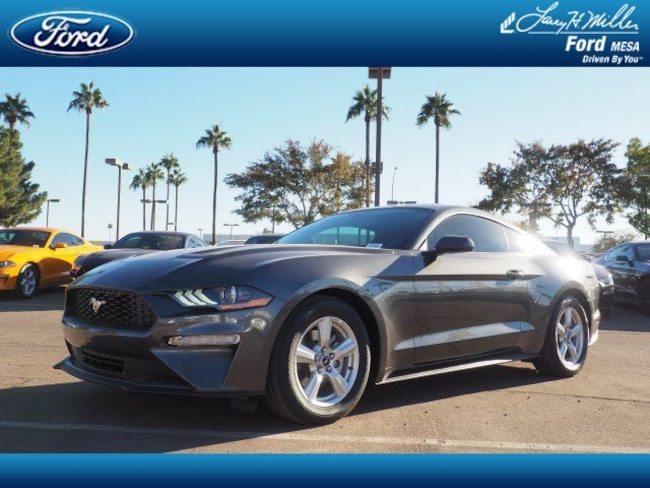 Used 2019 Ford Mustang EcoBoost Coupe Mesa, AZ