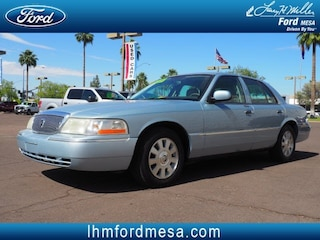 Used 2003 Mercury Grand Marquis LS Sedan Mesa, AZ