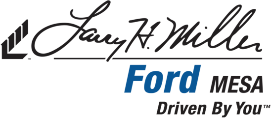 Larry H. Miller Ford Mesa