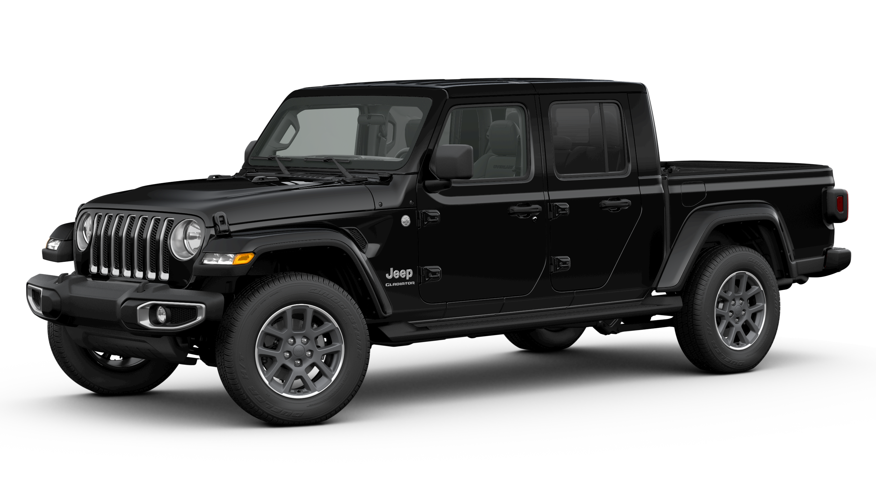 New Jeep Gladiator for sale or lease in Bountiful
