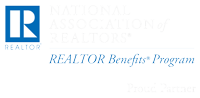 National Association of Realtors Benefit Program Proud Partner in Boise