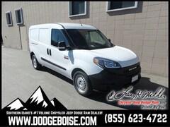 New 2019 Ram ProMaster City TRADESMAN CARGO VAN Cargo Van for sale near you in Boise, ID