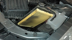 Engine & Cabin Air Filters