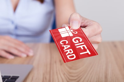 $25 Gift Card With $500 Purchase Or More