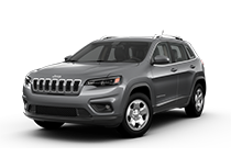 New Jeep Cherokee for sale or lease in Bountiful