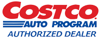 Costco Auto Buying Program Authorized Dealer in Boise
