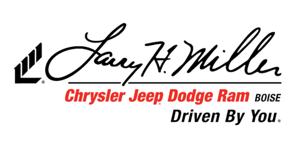 Larry H. Miller Chrysler Jeep Dodge Ram Boise