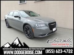 New vehicles 2019 Chrysler 300 TOURING Sedan for sale near you in Boise, ID