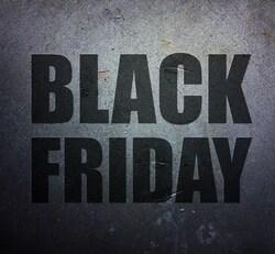 Black Friday Service Special