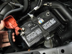 Battery Special  - Starting at $109.00