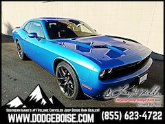 New vehicles 2019 Dodge Challenger SXT Coupe for sale near you in Boise, ID