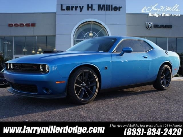 New 2019 Dodge Challenger For Sale | Peoria AZ | Call (623