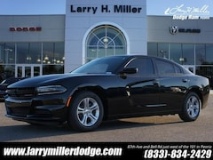 New Dodge Charger 2019 Dodge Charger SXT RWD Sedan for sale near you in Peoria, AZ