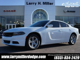New Dodge or Ram vehicles 2019 Dodge Charger SXT RWD Sedan for sale near you in Peoria, AZ