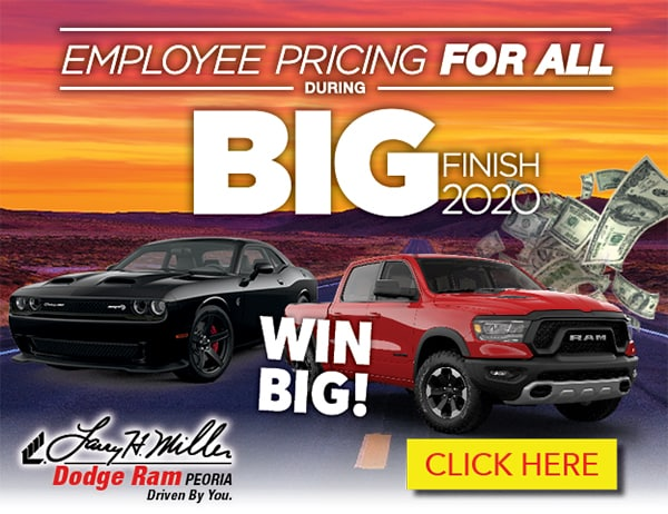 Click to Enter for your Chance to WIN BIG