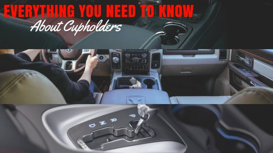 A Quick and Comprehensive History of Cupholders: Your Favorite Feature