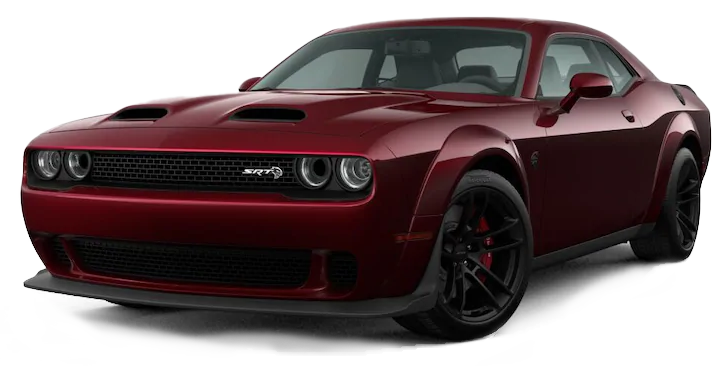 Review & Compare Dodge Challenger at Larry H. Miller Dodge Ram Peoria