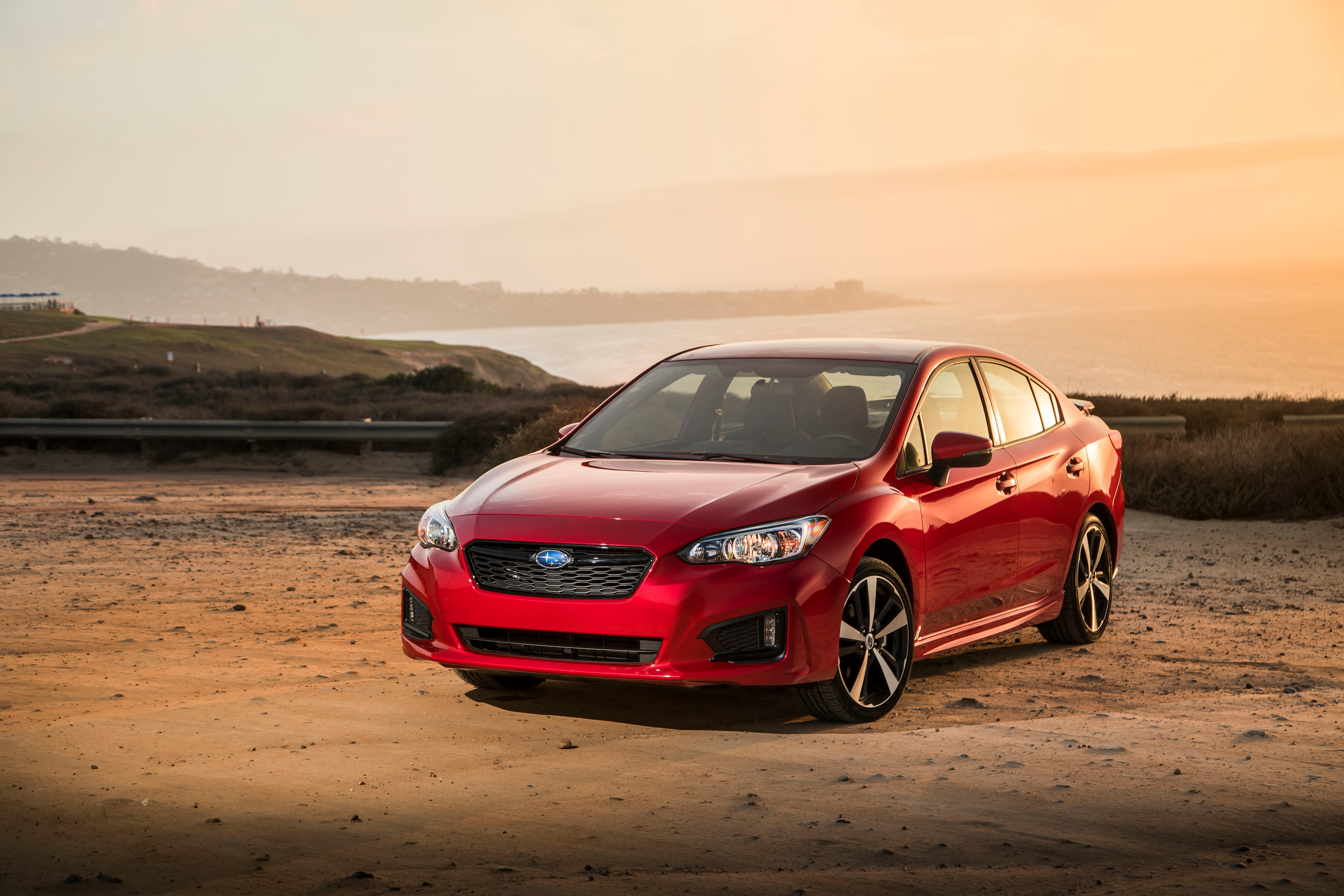 Subaru Impreza And Wrx Earn Kelley Blue Book 2018 Best Resale Value