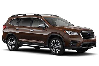 New 2019 Subaru Ascent Touring in Boise, Nampa, and Meridian