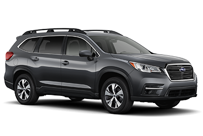 2019 Subaru Ascent Premium in Boise, Nampa, and Meridian