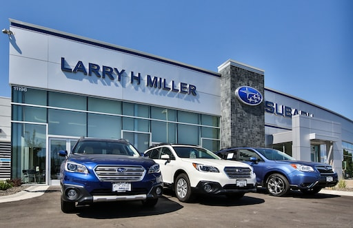 Larry H Miller Boise | Best Upcoming Car Release