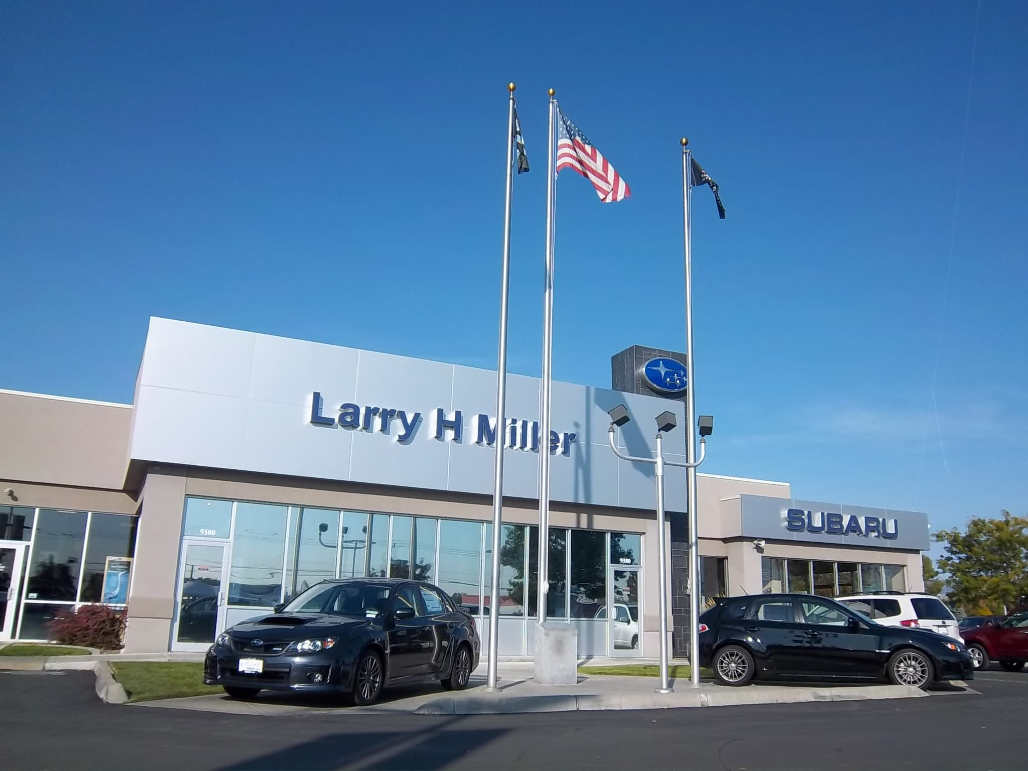 about larry miller subaru in boise idaho new used car dealer serving caldwell nampa meridian. Black Bedroom Furniture Sets. Home Design Ideas