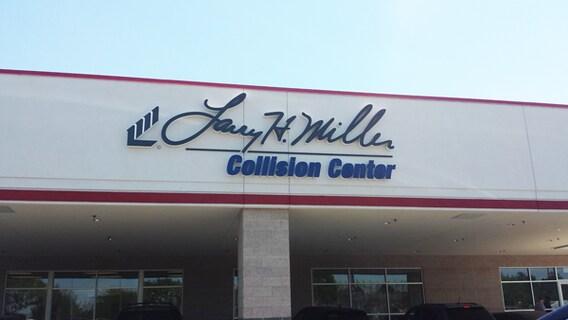 Auto Body Collision Repair In Boise Larry H Miller Subaru