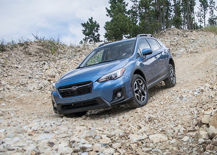 2019 Crosstrek X_MODE Review