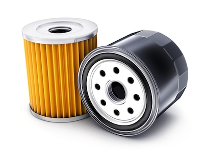 15% OIL FILTERS