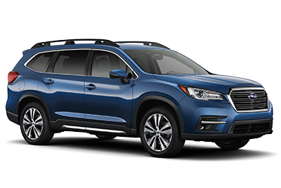 All New 2019 Subaru Ascent Limited in Boise, Nampa, and Meridian, ID