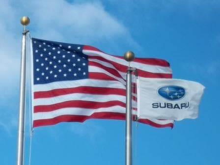 Car Dealerships Boise >> About Larry Miller Subaru in Boise | Idaho New & Used Car ...