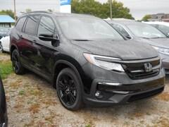 2020 Honda Pilot Black Edition AWD SUV