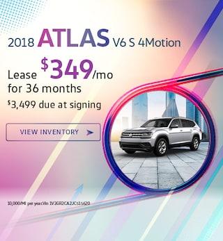 Atlas Special