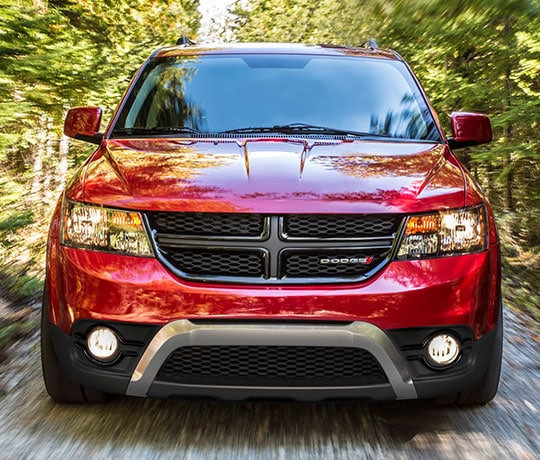 2015 Dodge Journey In Puyallup
